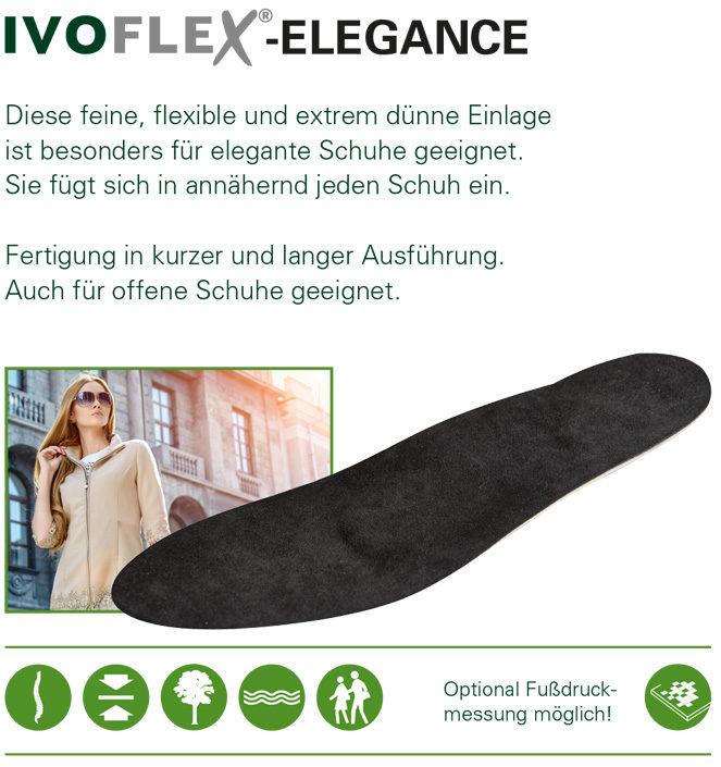 Schomacher Ivoflex Elegance